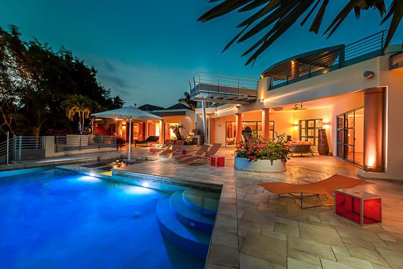 - Blue Palm - Terres Basses - rentals