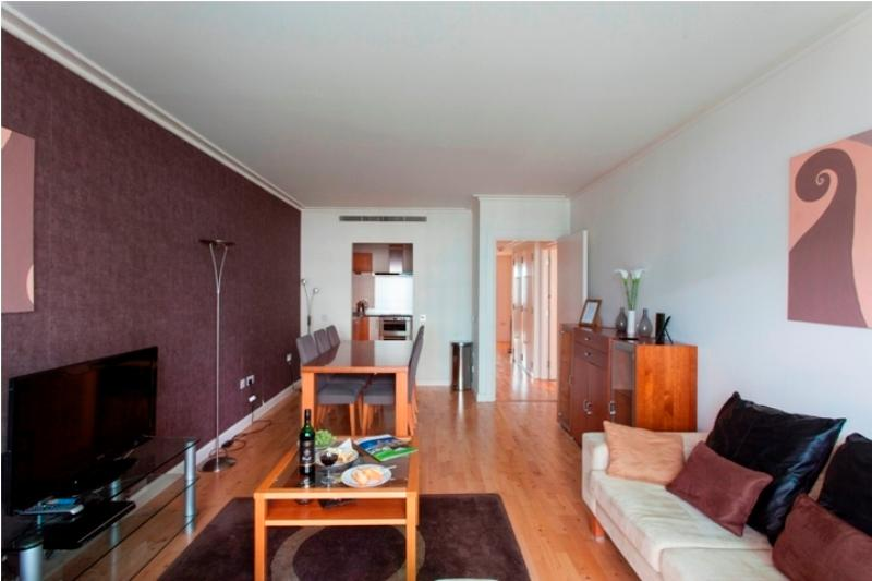 Classy Dockland 1 Bed Apartments - Image 1 - London - rentals