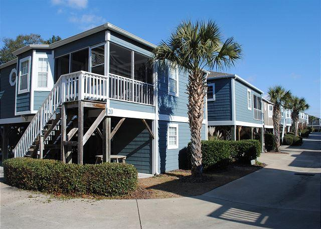 Fantastic Location Steps Away From Sand- Shore Drive Myrtle Beach, SC #20 - Image 1 - Myrtle Beach - rentals