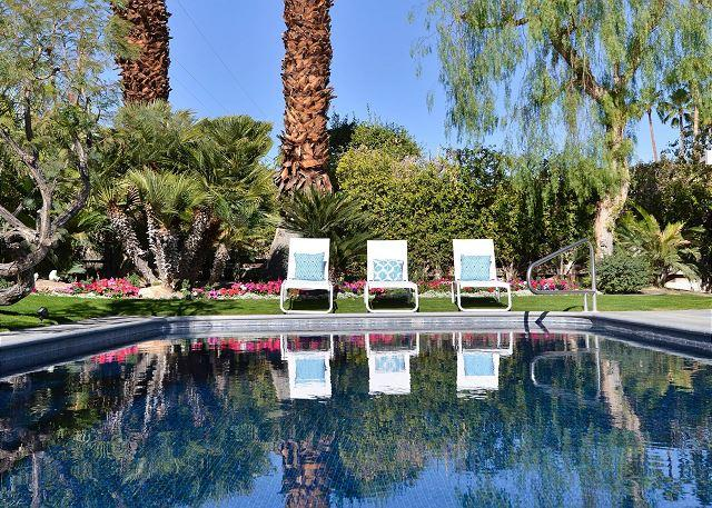 Alexander in the Sun~ SPECIAL TAKE 15%OFF ANY 5NT STAY THRU AUG - Image 1 - Palm Springs - rentals