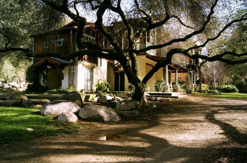 DaVidgil House - The River's Edge : DaVidgil House - Three Rivers - rentals