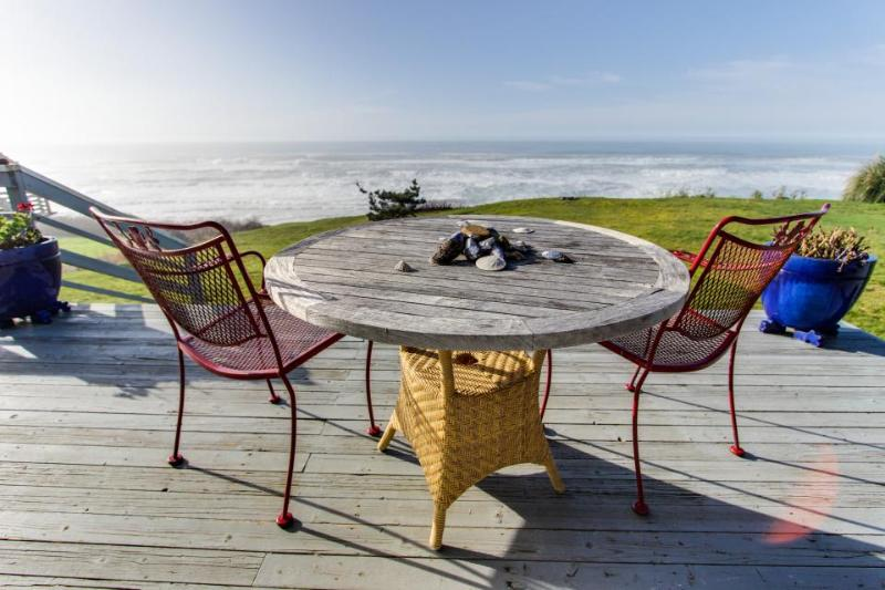Breathtaking ocean views with up to 8 guests! - Image 1 - Arch Cape - rentals