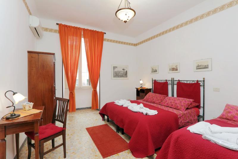 Apartment Aureliano - Image 1 - Rome - rentals