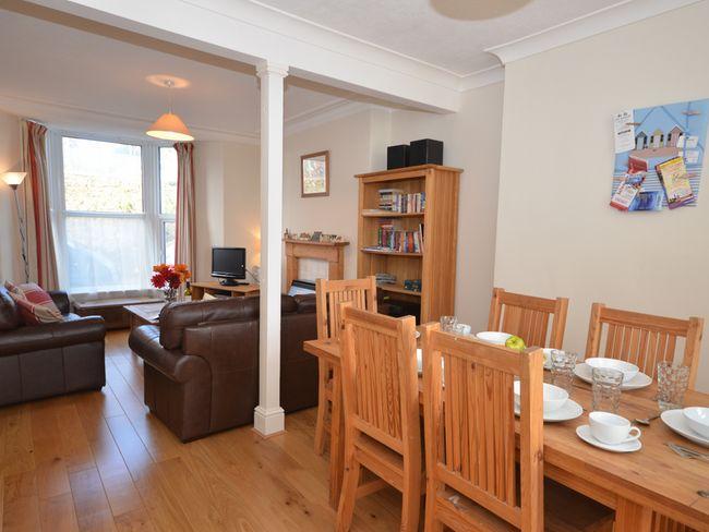 Lounge/dining area - TORBA - Brixham - rentals