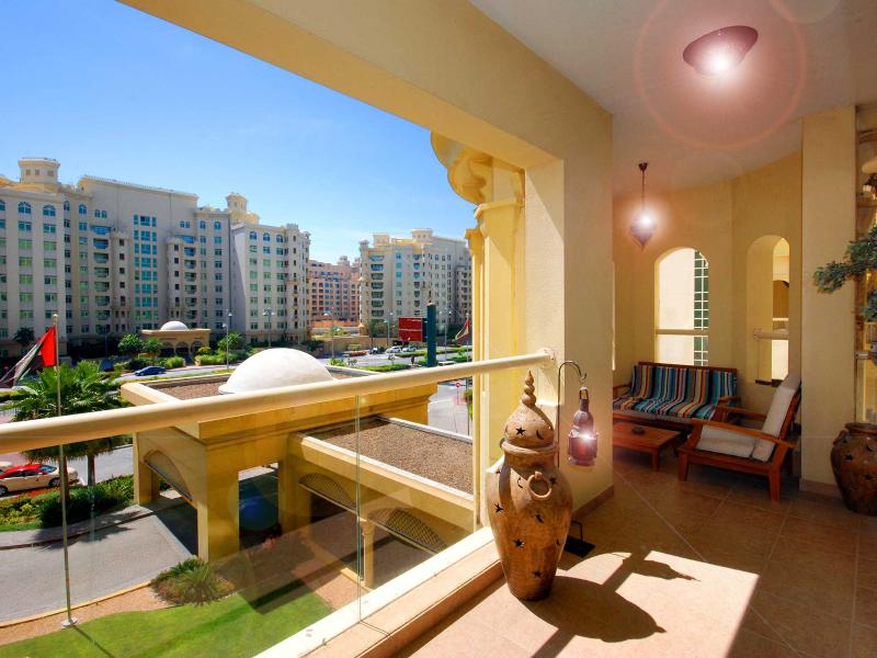 Al Sultana (55504) - Image 1 - Palm Jumeirah - rentals
