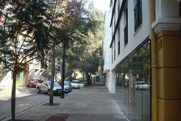 Great location, Nice and Cozy - Image 1 - Santiago - rentals