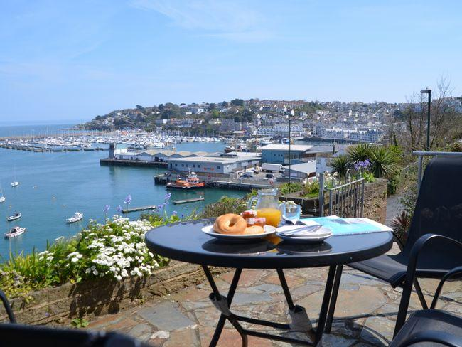 Spectacular seaviews from the property - SBRIX - Brixham - rentals