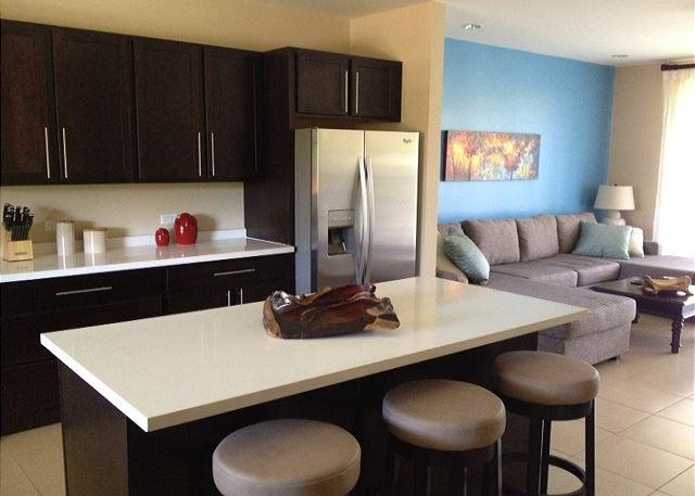 Welcome to Pac L308 - Pacifico L308 - Brand new 1 BR second floor Pacifico Condo! - Playas del Coco - rentals