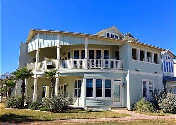 Summer House #104 - Image 1 - Port Aransas - rentals