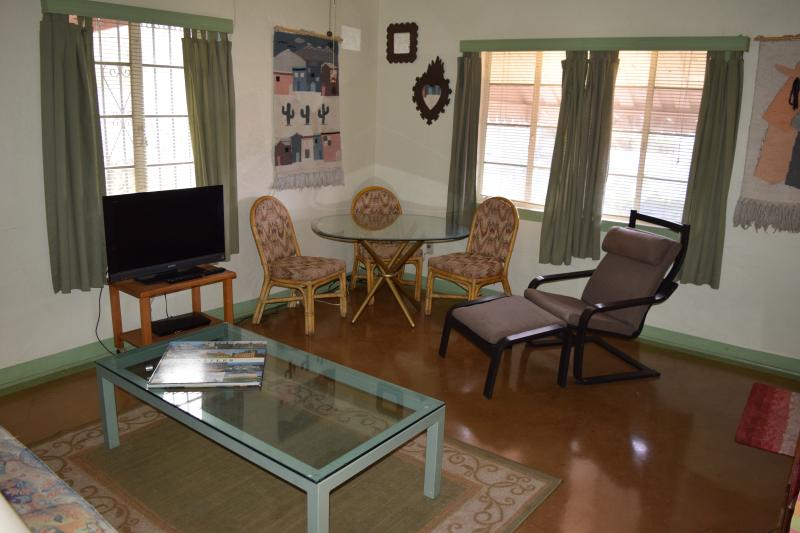 Charming 1950's one bedroom home - Image 1 - Tucson - rentals