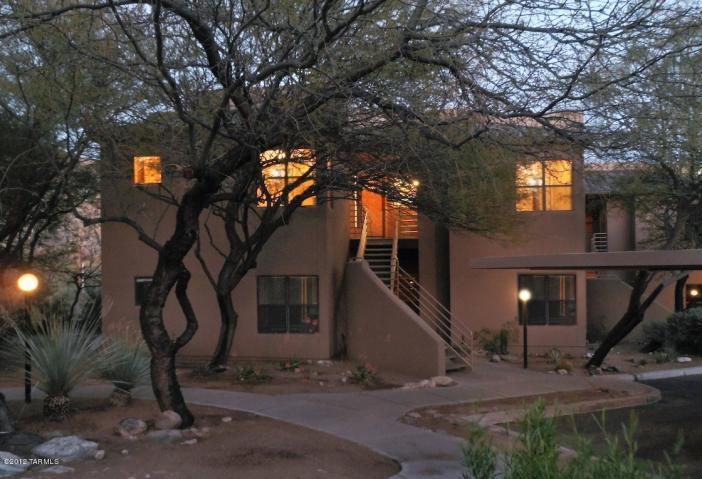 Mountain Views In Canyon View Condos - Image 1 - Tucson - rentals