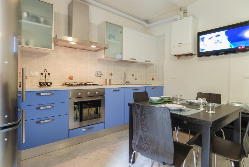 Casarini - 2237 - Bologna - Image 1 - Bologna - rentals