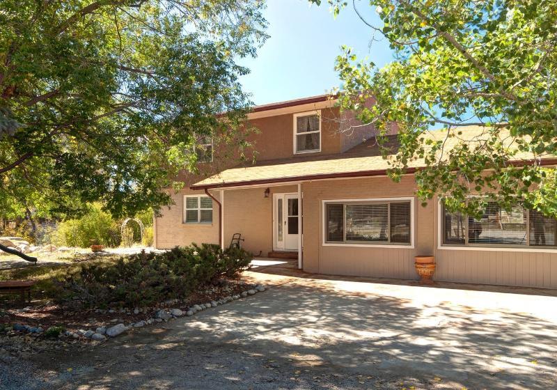 Creekside Lodge Great Family Home! Buena Vista, CO - Image 1 - Buena Vista - rentals