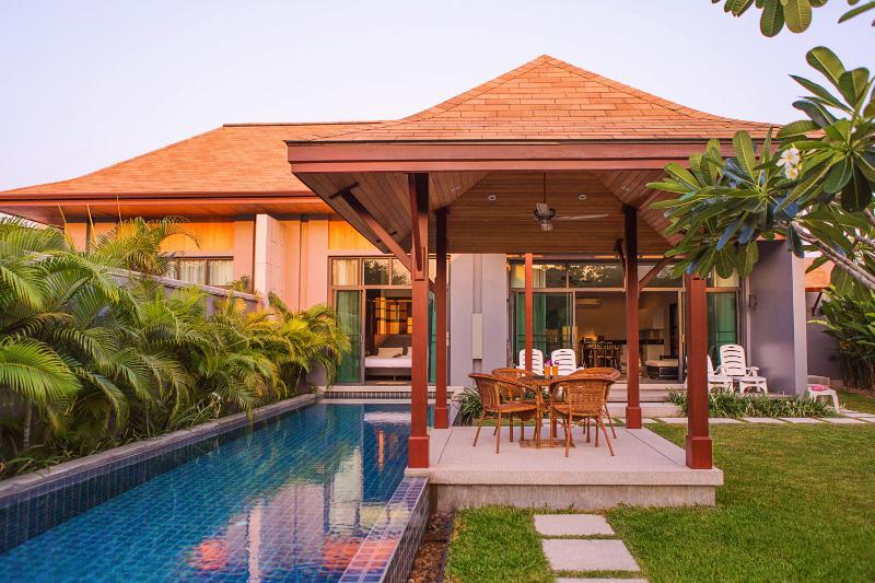 Thai Sala - VILLA AIRINI - Rawai - rentals