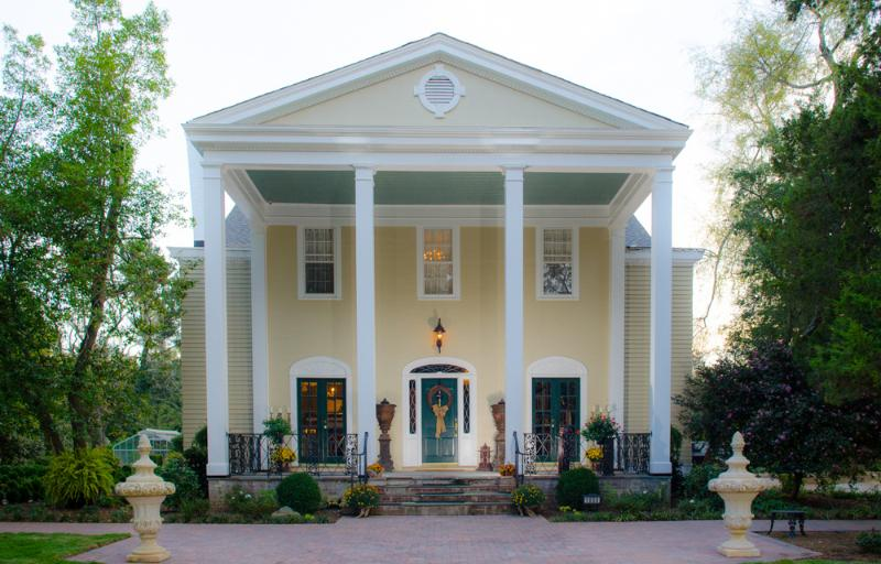 Clevedale Historic Inn and Gardens - Where History and Hospitality Meet - Clevedale Historic Inn and Gardens - Spartanburg - rentals