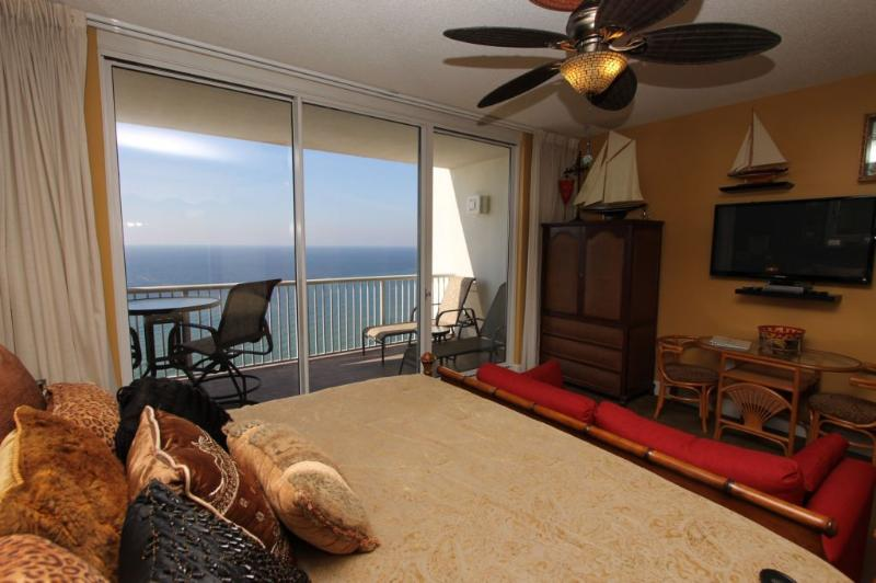 Majestic Beach Resort  T1 Unit 2309 - Image 1 - Panama City Beach - rentals