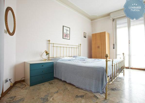 Camera - Appartamento vicino al centro della città - Parma - rentals