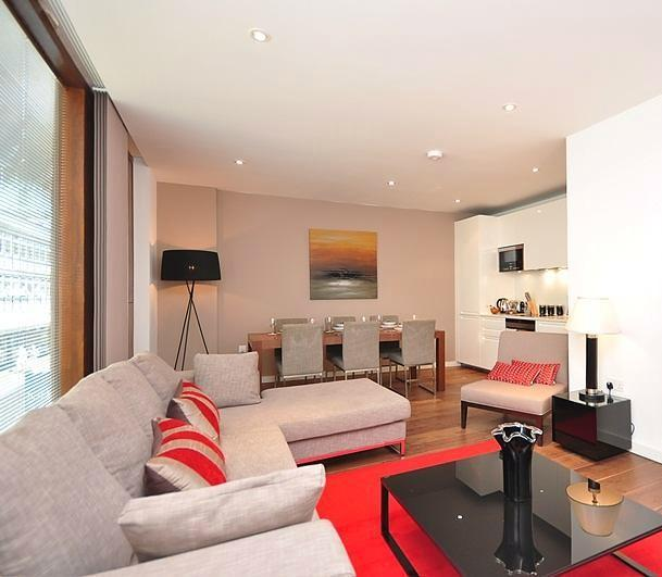 3 BR+CENTRAL London+GREAT Flat+TOP LOCATION+MODERN - Image 1 - London - rentals