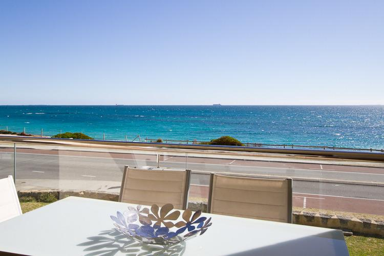 Cottesloe Beachfront Apartment - Image 1 - Perth - rentals
