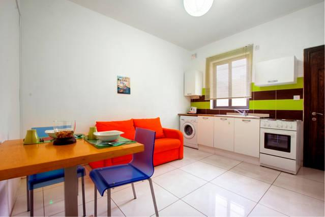 AP3 - 5 min to Centre and Beach! - Image 1 - Marsascala - rentals