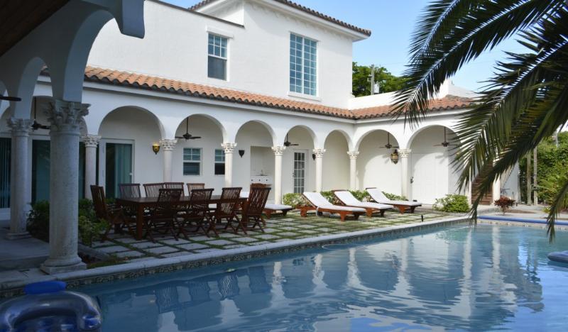 Villa Jasmine - Image 1 - Miami Beach - rentals