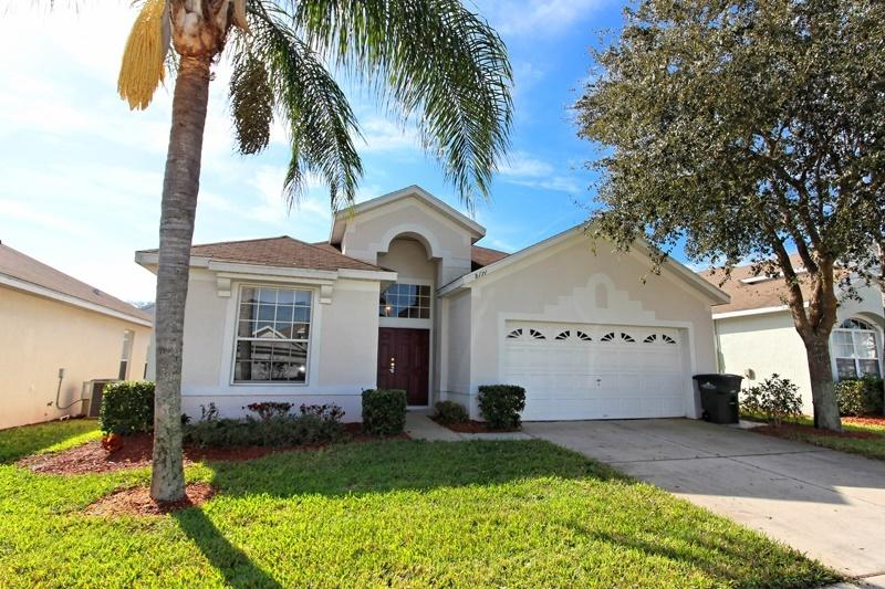 Aruba Palms.  5* Windsor Palms Resort, Florida. - Aruba Palms - Pool, Spa & Games Rm (BBB A+ Rating) - Kissimmee - rentals