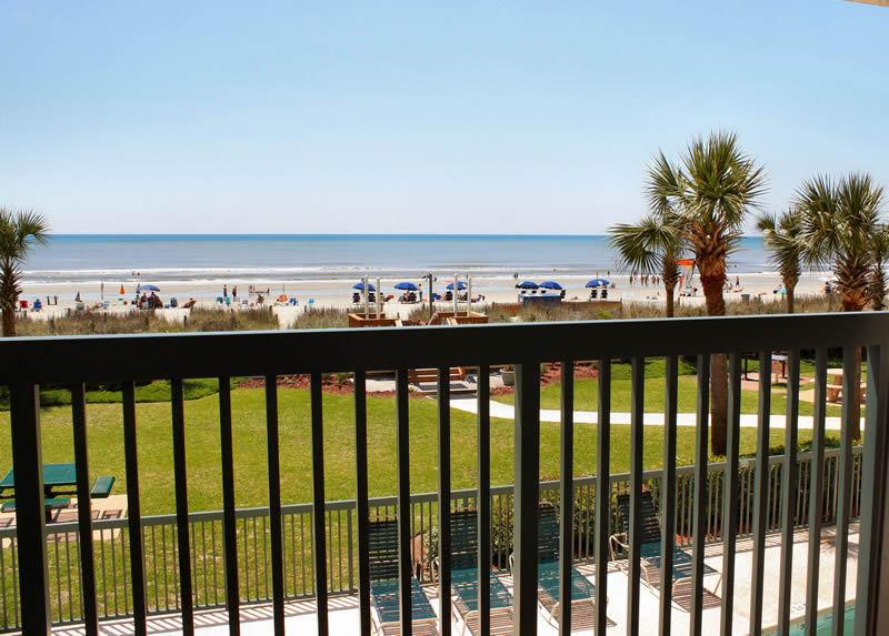 3BR Condo at Premier Resort in North Myrtle Beach - Image 1 - Myrtle Beach - rentals