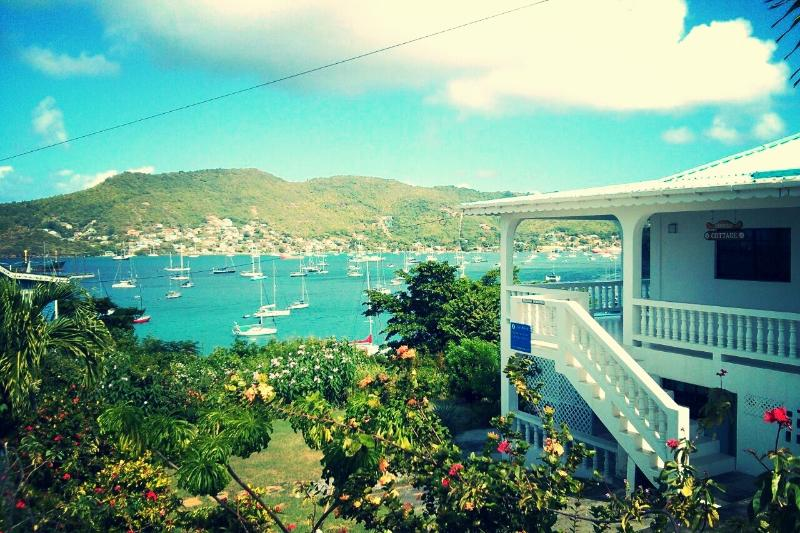 Sunset Cottage, Lower Bay, Bequia - Sunset Cottage - Bequia - rentals