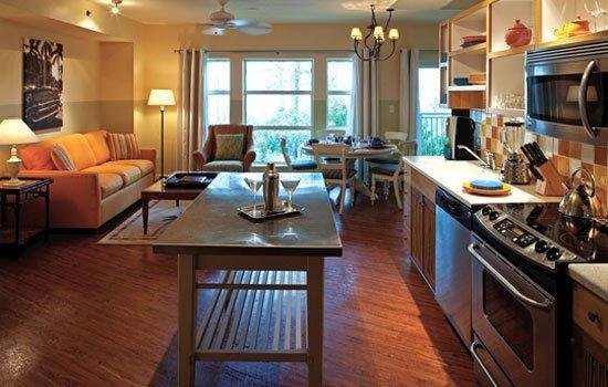 Beautiful inside and out! - Club Intrawest -Sandestin, FL. - STUDIO OR 1 BDRM - Sandestin - rentals
