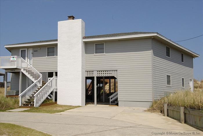 Hall Cottage - Image 1 - Kill Devil Hills - rentals