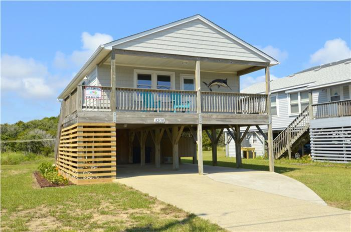 Reel Paradise - Image 1 - Kitty Hawk - rentals