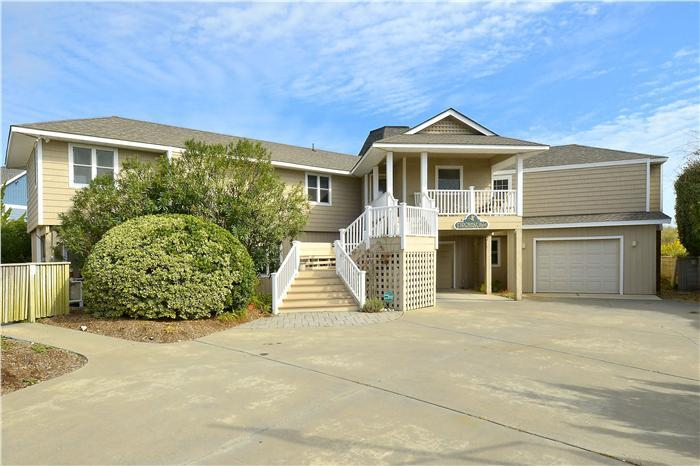 Promise Kept - Image 1 - Southern Shores - rentals