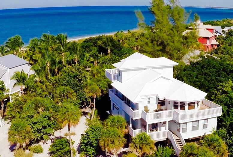 246 - Seabreeze - Image 1 - North Captiva Island - rentals