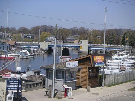 Watertowne 3 View - WaterTowne 03 - Chelsea - Weekly stays begin on Fridays - South Haven - rentals