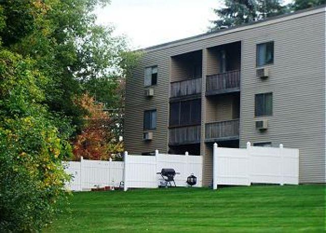Exterior - Village At Winnipesaukee Condo #1033 (HAT1033Bf) - Laconia - rentals