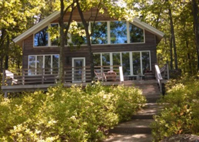 Ext - Rattlesnake Island Property Sleeps 10 on Lake Winnipesaukee (CAS292Im) - Alton - rentals