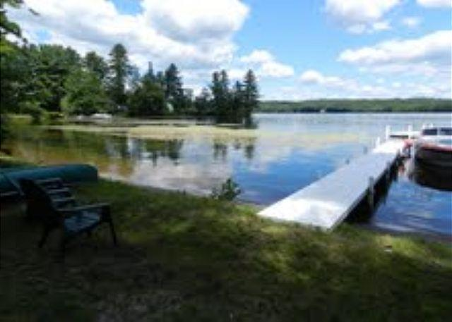 Lake side area - Great Historic Area, Aiken Manor/Webster Lake Sleeps 6  (ASP296W) - Franklin - rentals