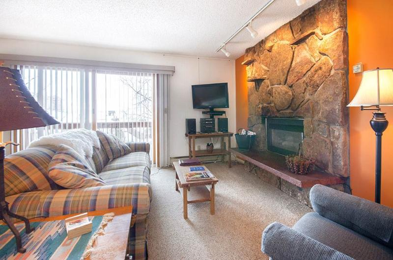 Storm Meadows I at Christie Base - SC460 - Image 1 - Steamboat Springs - rentals