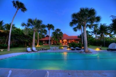 Outstanding 5 Bedroom Villa in Puerto Plata - Image 1 - Puerto Plata - rentals
