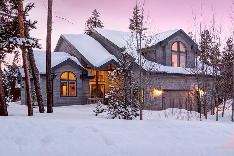 Shekel Haus - Private Home - Image 1 - Breckenridge - rentals
