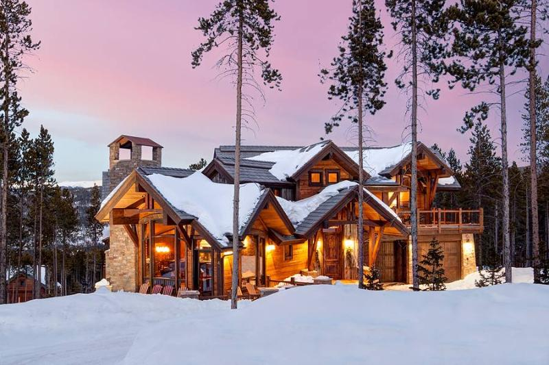 Slopeside Manor - Private Home - Image 1 - Breckenridge - rentals