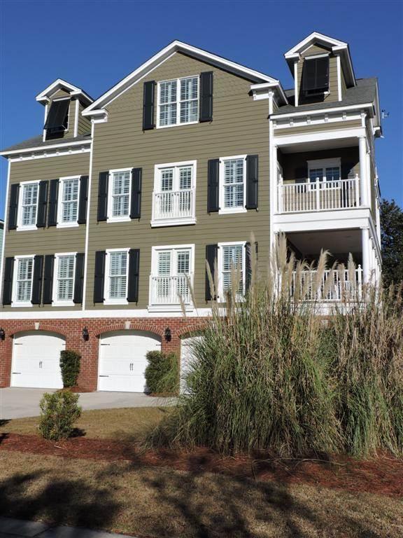 #189 Ocean Oaks Retreat - Image 1 - Georgetown - rentals
