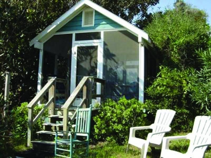Exterior - Little Drip - Folly Beach, SC - 1 Beds BATHS: 1 Full - Folly Beach - rentals