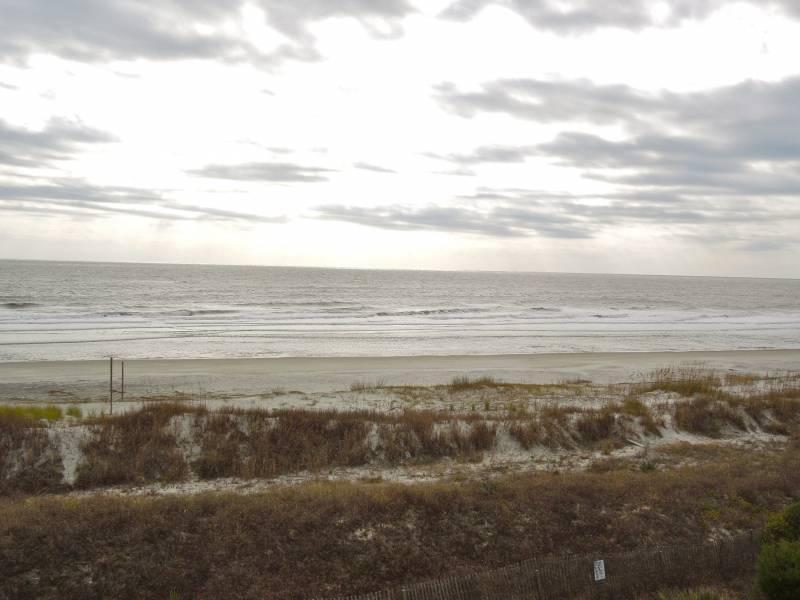 Beautiful Ocean View - Ocean Pointe Villa 203 - Folly Beach, SC - 3 Beds BATHS: 3 Full - Folly Beach - rentals