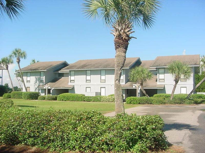 Inlet Point 9C - Image 1 - Pawleys Island - rentals