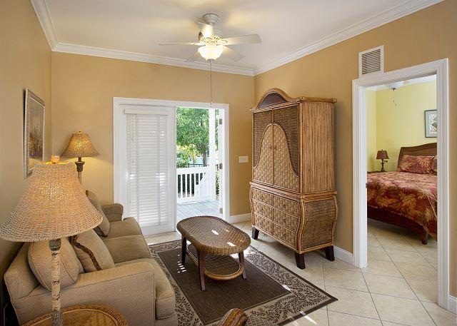 Coral Hammock 36- 3 Bedroom Townhouse with Shared Pool - Image 1 - Key West - rentals