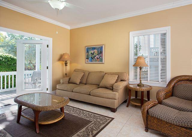 Coral Hammock 34- 3 Bedroom Townhouse with a Shared Pool - Image 1 - World - rentals