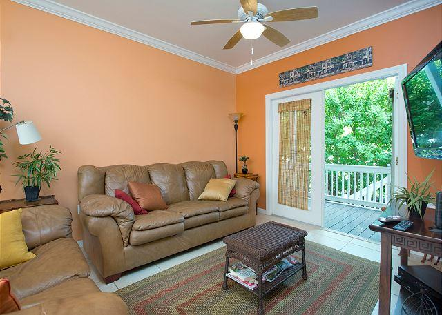 Coral Hammock 39 - 3 Bedroom Townhouse with a Shared Pool - Image 1 - World - rentals