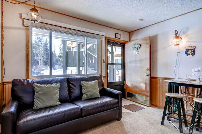 Park Meadows Lodge 1C by Ski Country Resorts - Image 1 - Breckenridge - rentals