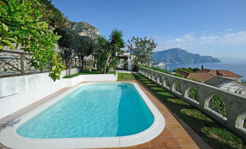 Villa Il Piccolo Limoneto - Image 1 - Praiano - rentals
